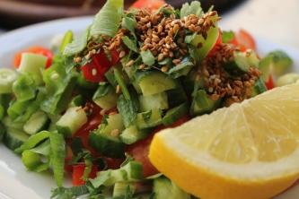 Birnebaum Salad