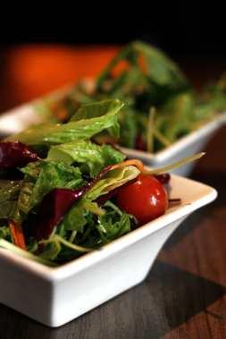 L'Entrecote_Salad_NickyKelvin